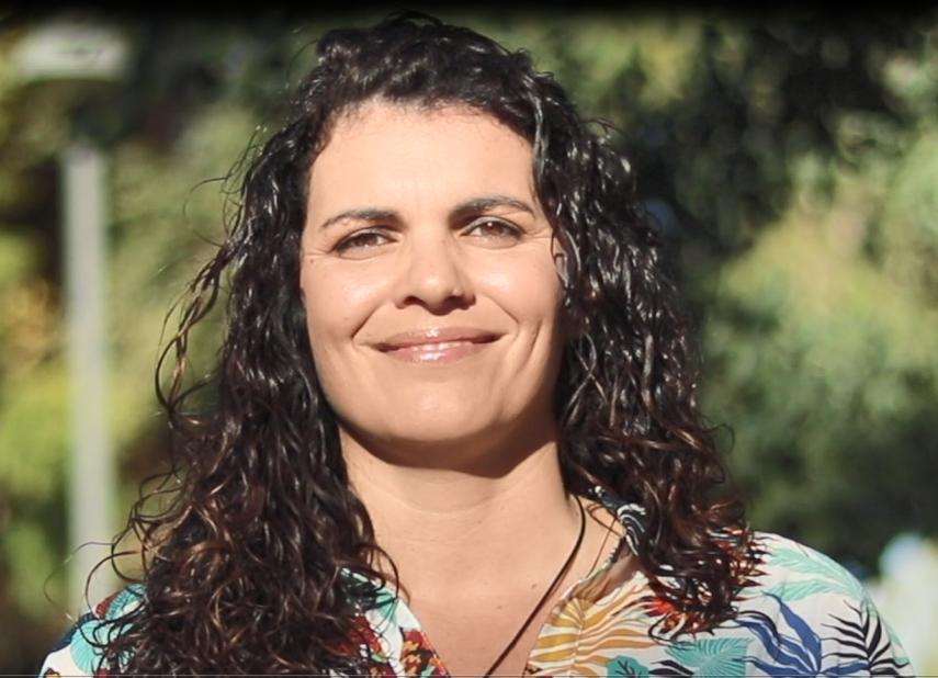 Isabel Blasco de Cuidama