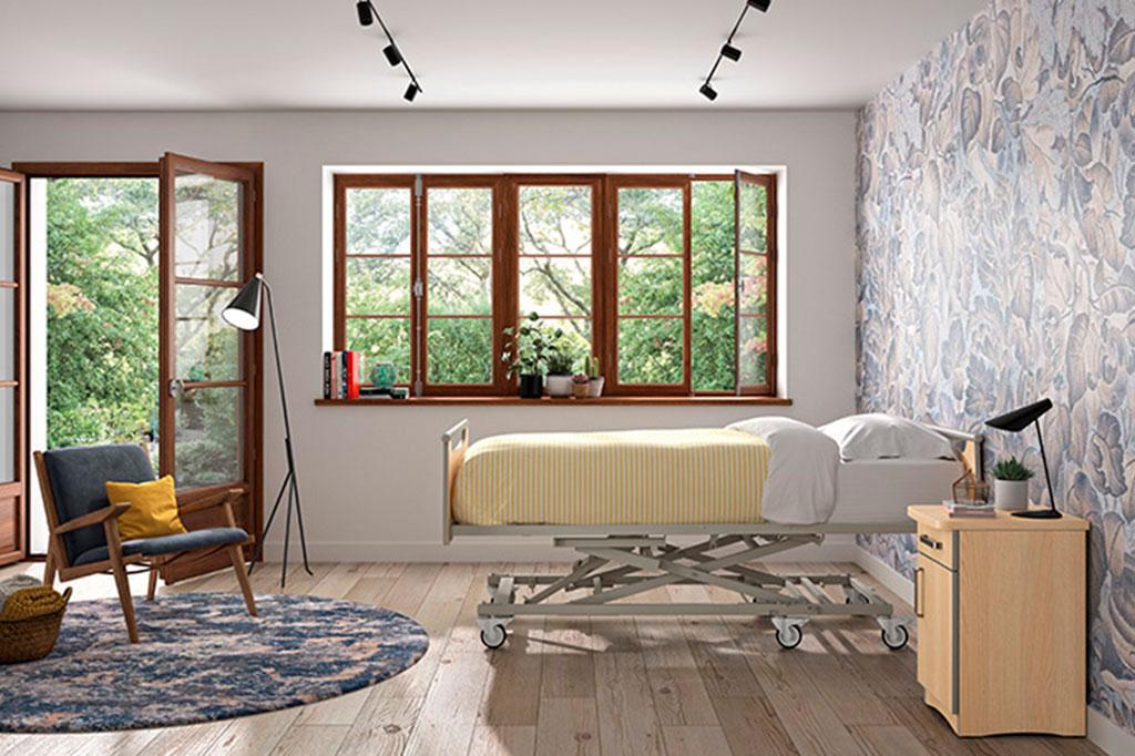 Consejos para elegir una cama articulada para tu familiar